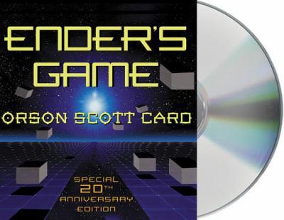 Ender's Game 9781593974749