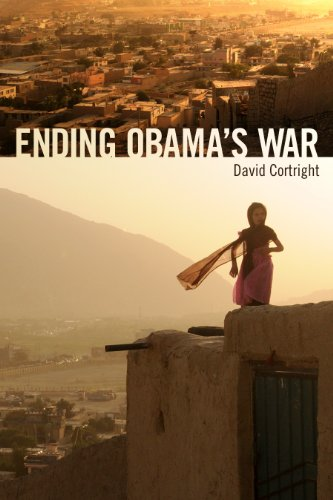 Ending Obama's War: Responsible Military Withdrawal from Afghanistan 9781594519840
