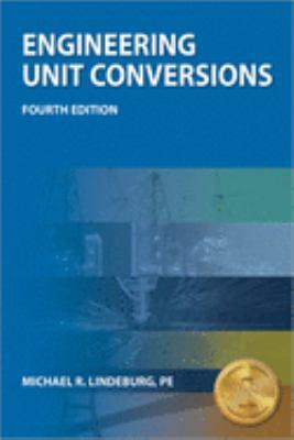 Engineering Unit Conversions 9781591260998
