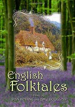 English Folktales 9781591582601