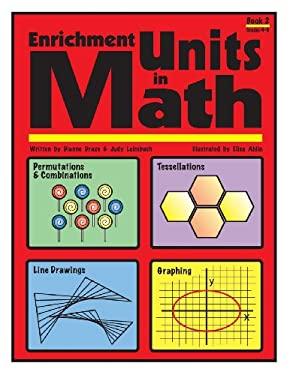 Enrichment Units in Math Book 2 9781593630690