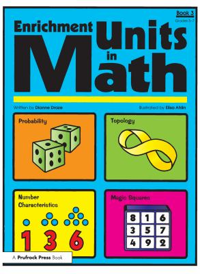 Enrichment Units in Math Book 3 9781593630706