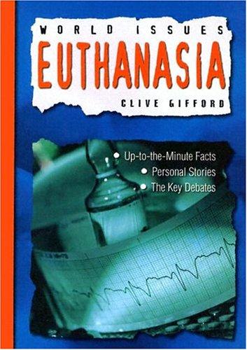 Euthanasia 9781593891565