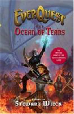 Everquest: The Ocean of Tears 9781593150297