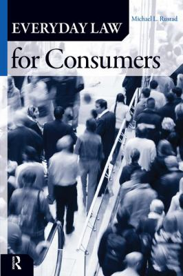 Everyday Law for Consumers 9781594514531