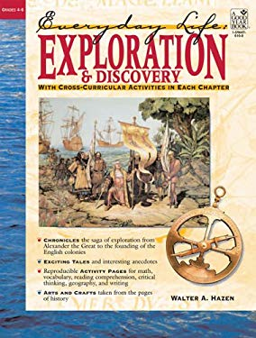 Everyday Life: Exploration & Discovery 9781596470101