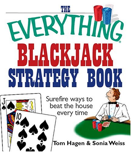 Everything Blackjack Strategy 9781593373061