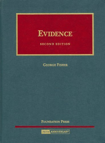Evidence 9781599410319