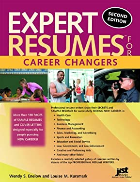 Expert Resumes for Career Changers 9781593577810