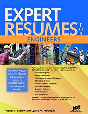 Expert Resumes for Engineers 9781593575717