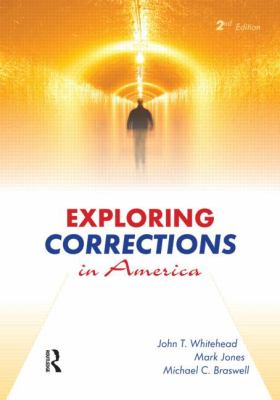 Exploring Corrections in America 9781593455125