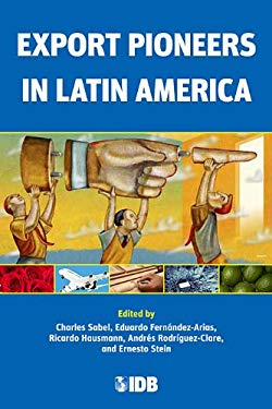 Export Pioneers in Latin America 9781597821414