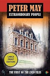 Extraordinary People: An Enzo File 7240423