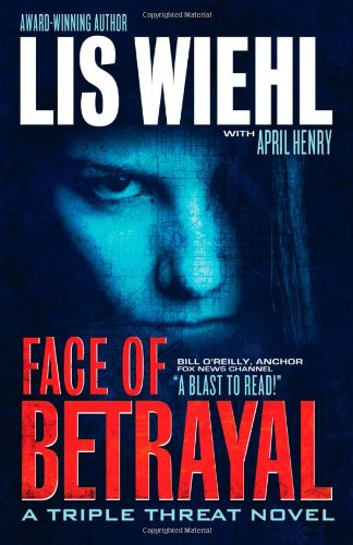 Face of Betrayal 9781595547057