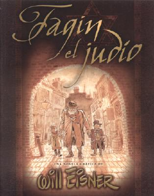 Fagin El Judio: Fagin the Jew 9781594970900