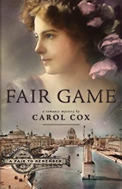 Fair Game 9781597894913
