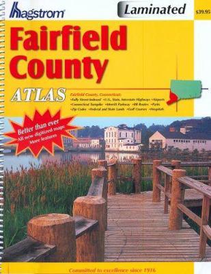 Fairfield County Atlas 9781592459995