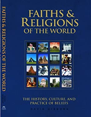 Faiths and Religions of the World 9781592238491