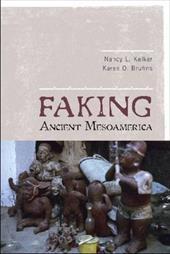 Faking Ancient Mesoamerica 7346749