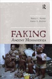 Faking Ancient Mesoamerica 7346750