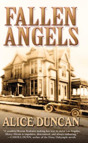 Fallen Angels 9781594149597