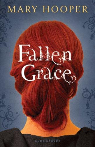 Fallen Grace 9781599905648