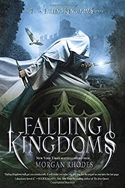 Falling Kingdoms 9781595145840