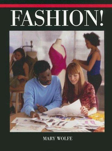 Fashion! 9781590706282