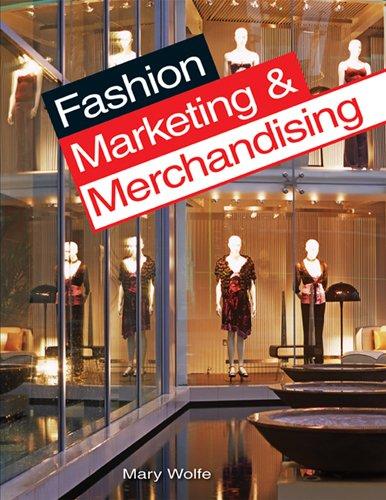 Fashion Marketing & Merchandising 9781590709184