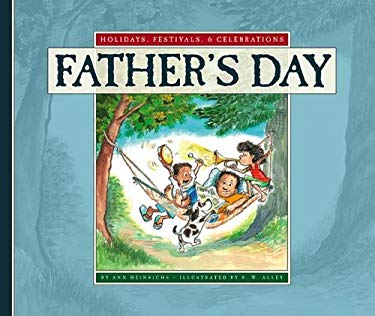 Father's Day 9781592965755