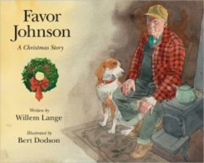 Favor Johnson: A Christmas Story 9781593730826