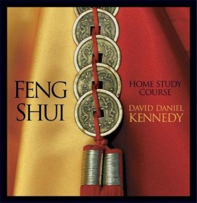 Feng Shui Home Study Course [With Feng Shui Home Study Course Book and 12 CDs] 9781591791034