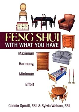 Feng Shui with What You Have 9781593370138