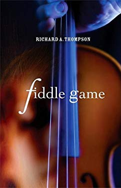 Fiddle Game: A Herman Jackson Mystery 9781590586808