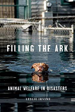 Filling the Ark: Animal Welfare in Disasters 9781592138340