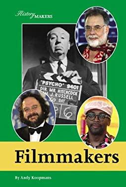 Filmmakers 9781590185988