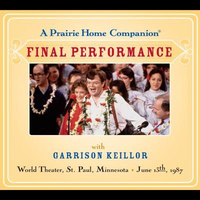 Final Performance 9781598876017