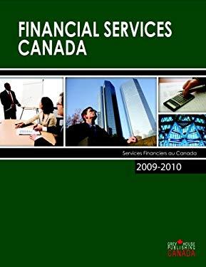 Financial Services Canada 2010 9781592375714