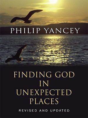 Finding God in Unexpected Places 9781594152504