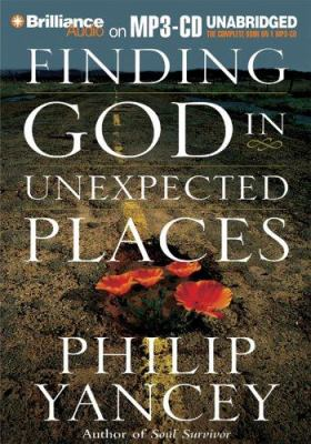 Finding God in Unexpected Places 9781597371537