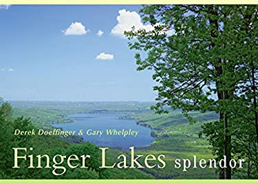 Finger Lakes Splendor 9781590131459