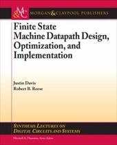 Finite State Machine Datapath Design, Optimization, and Implementation
