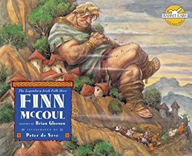 Finn McCoul 9781596792234