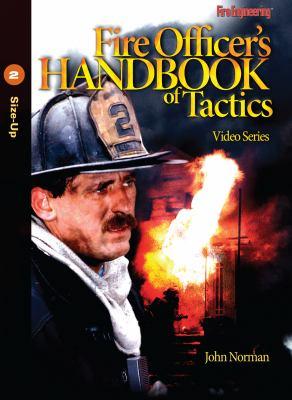 Fire Officer's Handbook of Tactics Video Series #2: Size-Up 9781593701208