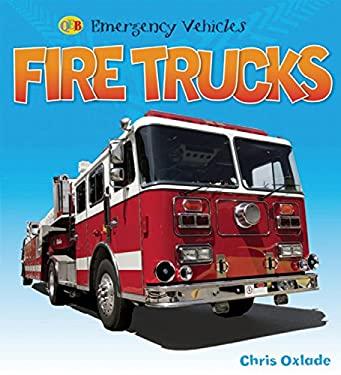 Fire Truck 9781595669780