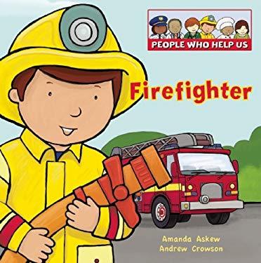 Firefighter 9781595669926