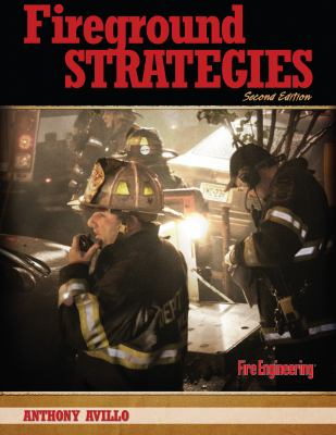 Fireground Strategies 9781593701598