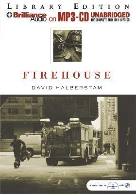 Firehouse 9781593353513