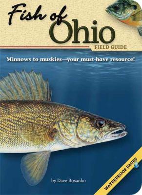 Fish of Ohio Field Guide