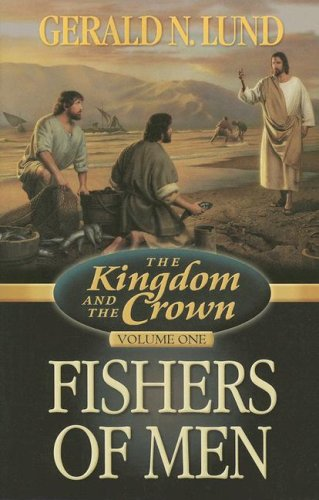 Fishers of Men 9781590386675